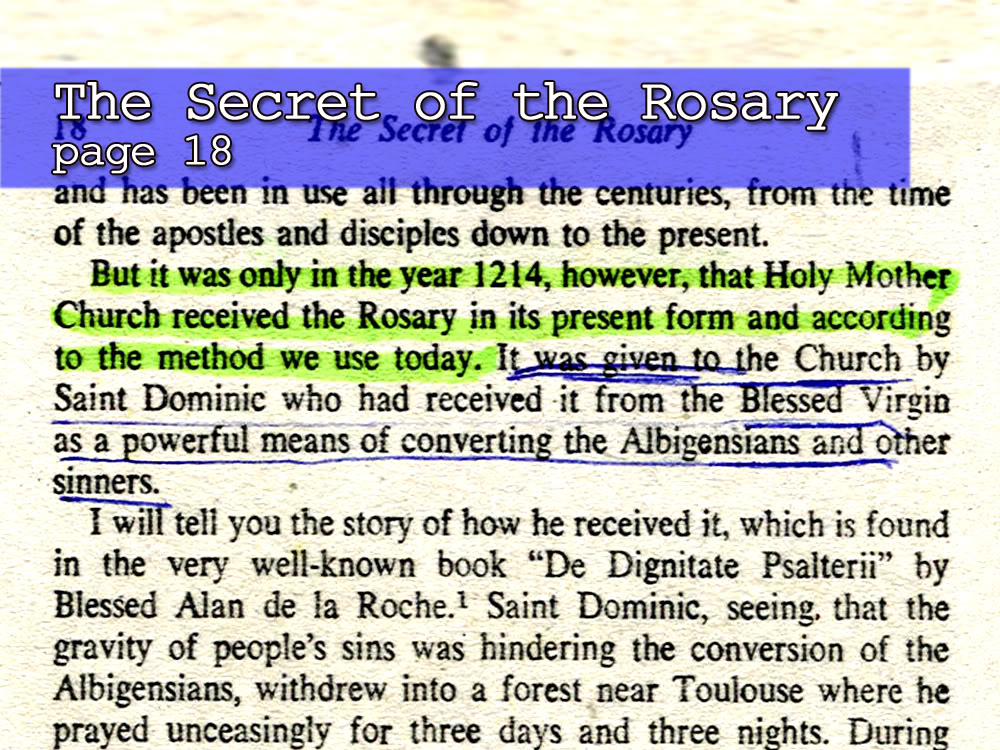 EDITED-Rosary