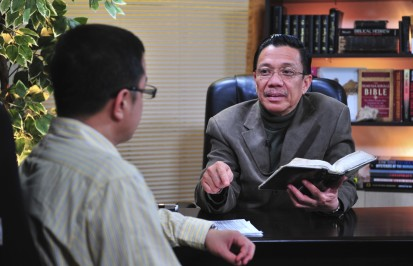 Ang dating daan coordinating center qatar