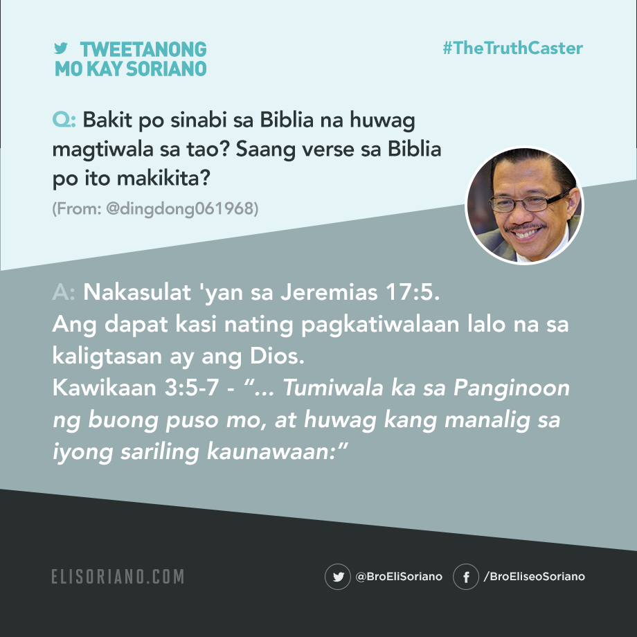 Ang dating daan quotes of the day 8