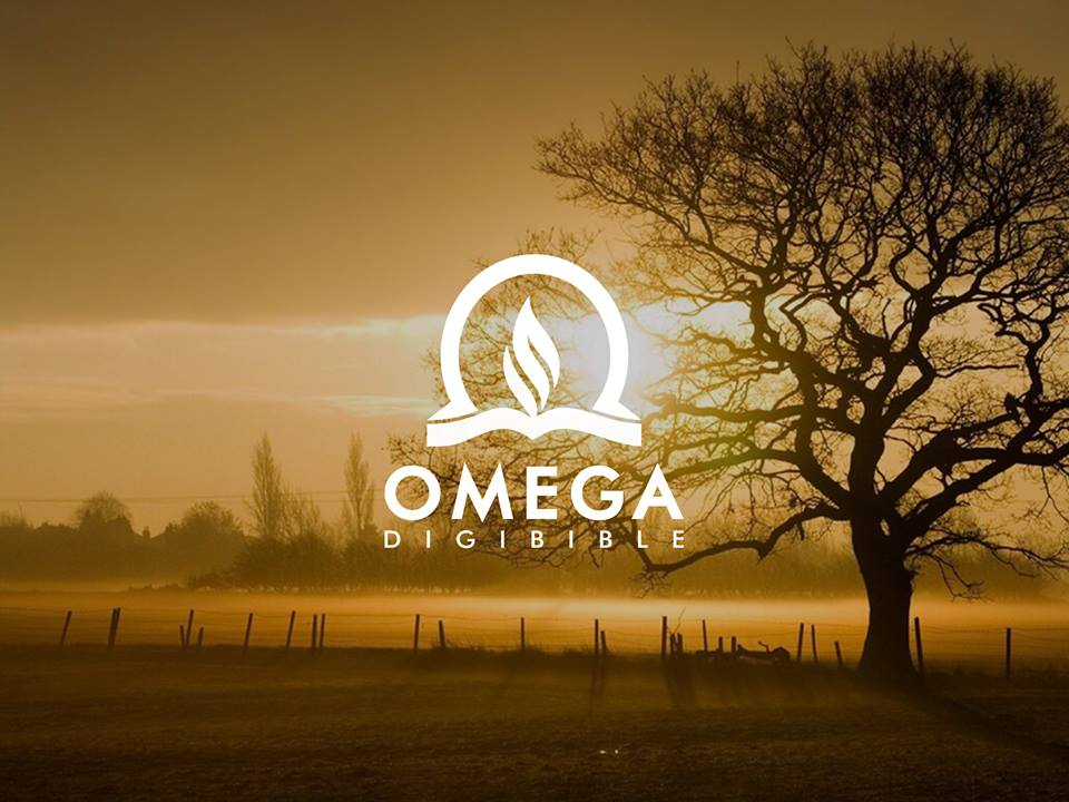 Omega DigiBible
