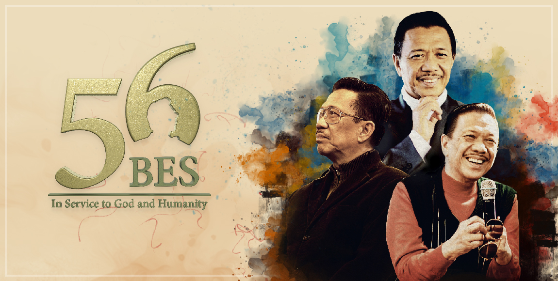 BES 56th Anniversary In Service to Humanity and God