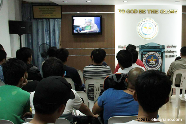 Ang dating daan coordinating center palawan airport 1
