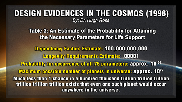 Ref: http://www.reasons.org/articles/design-evidences-in-the-cosmos-1998