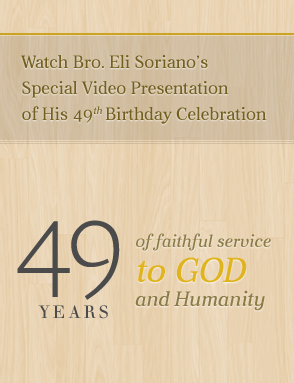Faithful Service to God and Humanity