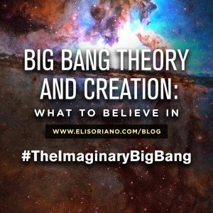 TheImaginaryBigBang