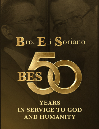 50 Years in Service to God