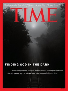 Time Magazine, August 28, 2014